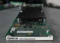 Snell wilcox iqdnc30 3G /  HDSDI / SDI downconverter with rear back