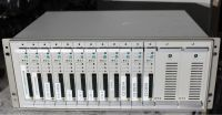 RTS telex 12ch TIF-4000 rack wtih 12x cards, call to IFB, partyline etc