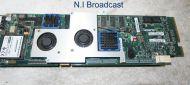 Evertz 7867vipx-8x2   8x HDSDI / SDI inputs with 2x outputs
