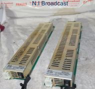 2x  leitch harris q16-aa q32-aa power supply ps-0008 ps0008
