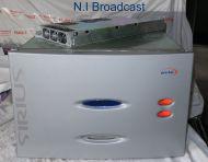 SAM Snell Probel 128x128 Sirius 3G / HD video router  (ref 2)