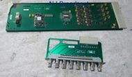 Snell Probel sirius 3997 8channel high definition HDSDI output board