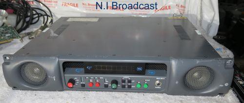 TSL audio monitor with speakers, SDI in,  (amu2-gb1-d)