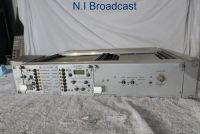 old bbc / tv studio test waveform generator and sequencer