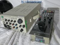 Sony ccu350p ccu with rcp3720