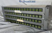 1x  Evertz quartz cp2032 router matrix panels