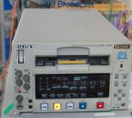 Sony dsr1500ap pal dvcam recorder and player with SDI (1379x10)