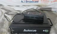 Autocue ip-qbox-vialn  IP prompting box autocue