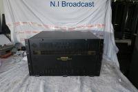 Evertz mvp3000 multiveiwer with 16x HDSDI  / 32 SDI input, 7x output multiveiwer HD
