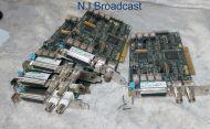 5x omnibus  PC cards