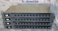 4x  TSL mdu12-3esl   12x iec output mains distribution unit with ethernet port