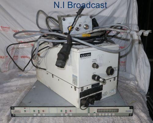 Xicom 170watt ku band 13.75-14.5Ghz  HPA twta with up converter (170watts)