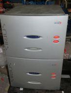 SAM Snell Probel 256x256 Sirius HDSDI high definition video router matrix