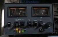TSL sdi and analog audio monitor unit with ppms and speake output