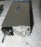 1x Miranda Densite 2 power supply for 2U modular frames