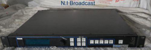 Barco / Folsom imagepro HDSDI Scaler / converter unit