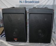 2x JBL control  3 speakers