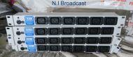4x olsen 16amp IEC output power distribtion units