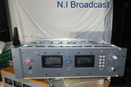 2 channel PPM unit  with ll1539 transformers, and oscillator