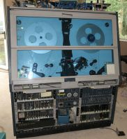 Rank Clintel Mark 3 Telecine (selling complete or can sell parts)