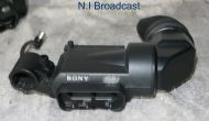 Sony hdvf-200 2inch monocular high definition viewfinder