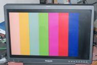 Panasonic 25inch full hd hdsdi monitor, 1920x1080 screen. Waveform also (ref 2)