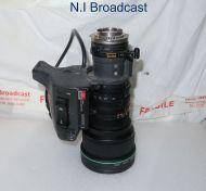 Canon J14a x 8.5 b4 irs sx12 lens