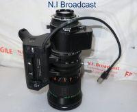 "Fujinon a14x8.5berm-28  B4 2/3"" lens"