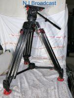 Sachtler S1 20 tripod with carbon fibre legs