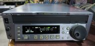 Sony J30 multiformat player for playback of tapes for digi beta, sp, sx, imx format