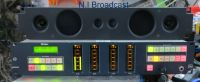 TSL amu2-8hd  high definition audio monitor unit with 8 channel bar graph monitoring and Dolby E