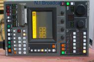 Sony msu750 ( msu-750 ) master setup unit for BVP cameras etc