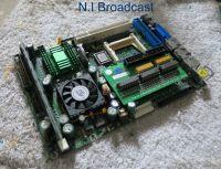 EBC569  computer main board