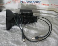 "Fujinon s20x6.4bmd-dsd 20x zoom 1/2"" lens  for CCTV / PTZ cameras with hotshoe"