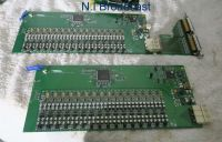 2x Miranda Kaleido multiviewer audio boards (1 is with back connector)