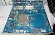 Sony mvs8000a ca54 control processor  board for vision mixer switcher