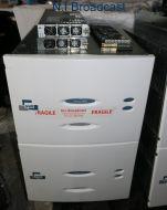 Snell sirius 600 256x256 full 3G / HD video router matrix 256x256 3G