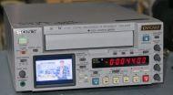 Sony dsr-45ap pal format dvcam recorder (18x10 drum hours)