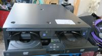 Pioneer pvr-lx10 2x dvd recorder / player and copier and SDI