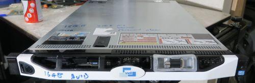 Dell R620 / Snell wilcox poweredge - N I Broadcast Ltd