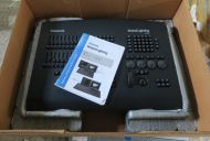 Philips / Strand palette vl submaster 16   500ch lighting console with box