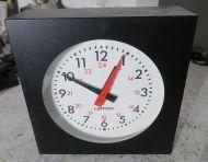Leitch ADC-5108 Analog 8 Inch Studio Wall Clock with illumincation