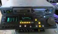 Panasonic aj-d940e pal dvcpro50 slo motion / player