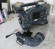 Panasonic aj-hpx2100e camcorder
