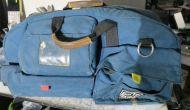 Camera portabrace bag