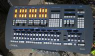 Philips mcc3500 saturn grass valley master control switcher