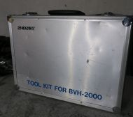 original Sony bvh2000 tool kit in flightcase