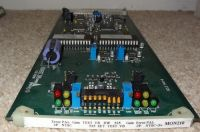 Crystal vision MON210 2 channel SDI to composite converter