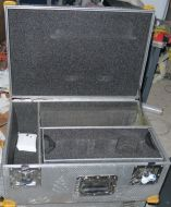 Flightcase for Camera CCU and RCP (eg HD1500