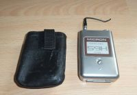 Micron TX501.1 Radio Mic transmitter